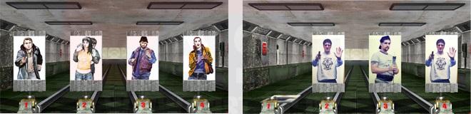 Правомерность стрельбы - интерактивный тир Ист-Витязь